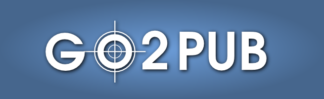 GO2Pub GO2PUB creates an enriched PubMed query from the name, symbol and synonyms of genes annotated by one or several asked GO terms, for one or several species.